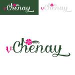 vChenay Logo - Entry #3