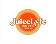 JuiceLyfe Logo - Entry #574