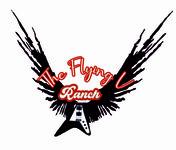 The Flying V Ranch Logo - Entry #82