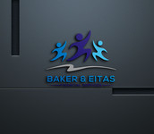 Baker & Eitas Financial Services Logo - Entry #386