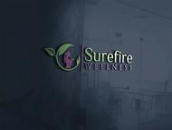 Surefire Wellness Logo - Entry #593