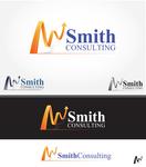 Smith Consulting Logo - Entry #96