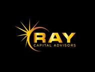 Ray Capital Advisors Logo - Entry #313