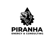 Piranha Energy & Consulting Logo - Entry #24