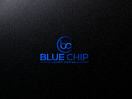 Blue Chip Conditioning Logo - Entry #113