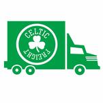 Celtic Freight Logo - Entry #31