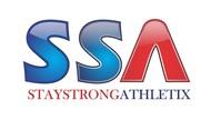 Athletic Company Logo - Entry #244