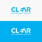 Clear Retirement Advice Logo - Entry #470