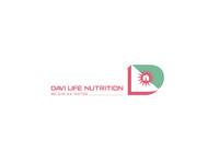 Davi Life Nutrition Logo - Entry #539