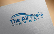 The Air Pro's  Logo - Entry #168