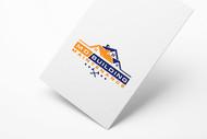 MD Building Maintenance Logo - Entry #13