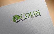 Colin Tree & Lawn Service Logo - Entry #28