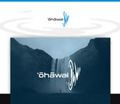 ohawai  (It's important to use all the punctuation as it is shown in the attached pic) Logo - Entry #33