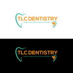 TLC Dentistry Logo - Entry #187