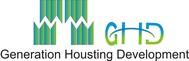 Generation Housing Development Logo - Entry #26