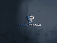 Trina Training Logo - Entry #115