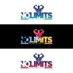 No Limits Logo - Entry #70
