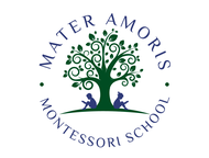 Mater Amoris Montessori School Logo - Entry #533