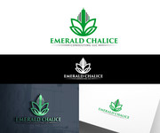 Emerald Chalice Consulting LLC Logo - Entry #38