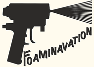 FoamInavation Logo - Entry #67