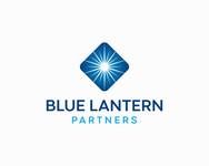 Blue Lantern Partners Logo - Entry #167