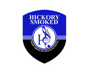 Hickory Smoked Logo - Entry #26