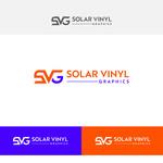 Solar Vinyl Graphics Logo - Entry #59