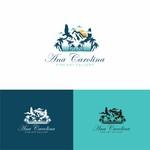 Ana Carolina Fine Art Gallery Logo - Entry #37