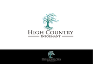 High Country Informant Logo - Entry #76