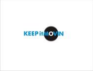 Keep It Movin Logo - Entry #37