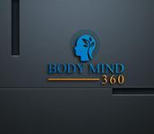 Body Mind 360 Logo - Entry #46