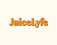 JuiceLyfe Logo - Entry #340