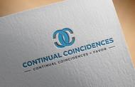 Continual Coincidences Logo - Entry #203