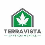 TerraVista Construction & Environmental Logo - Entry #112