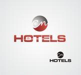 CN Hotels Logo - Entry #99
