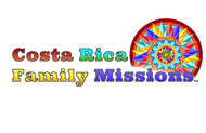 Costa Rica Family Missions, Inc. Logo - Entry #33