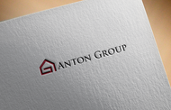 Anton Group Logo - Entry #70