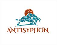 Antisyphon Logo - Entry #587