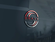 Brave recruitment Logo - Entry #11