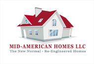 Mid-American Homes LLC Logo - Entry #39