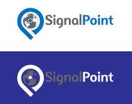 SignalPoint Logo - Entry #44