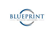 Blueprint Wealth Advisors Logo - Entry #316