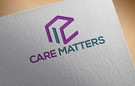 Care Matters Logo - Entry #50