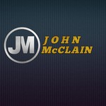 John McClain Design Logo - Entry #241