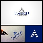 Jameson and Associates Logo - Entry #226