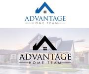 Advantage Home Team Logo - Entry #83