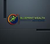 Blueprint Wealth Advisors Logo - Entry #403