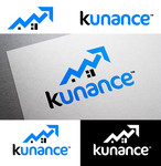 Kunance Logo - Entry #41