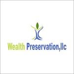 Wealth Preservation,llc Logo - Entry #66