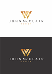 John McClain Design Logo - Entry #190